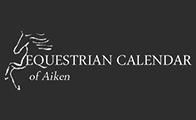 Equestrian Calendar of Aiken
